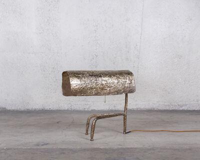 Misha Kahn, 'Table Lamp C', 2015