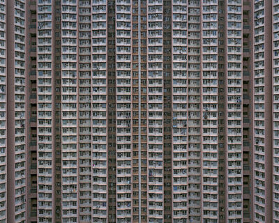 Michael Wolf (b. 1954), 'Architecture of Density 32', 2005