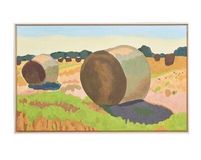 Michael Vogt, 'Im Gegenlicht', 2006