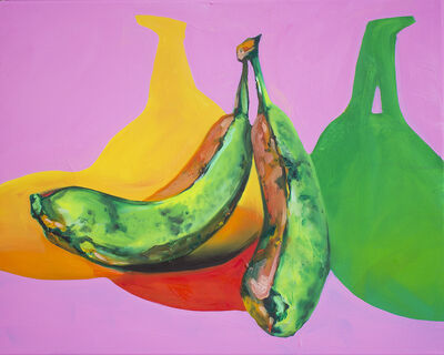 Ali Futrell, 'Bananas About You', 2019