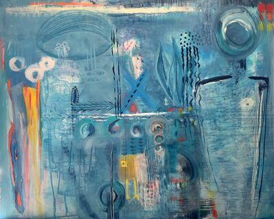Claudia Dietschi, 'Life balance', 2019
