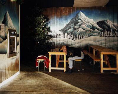 Tom Hunter, 'Winterville ', 2015