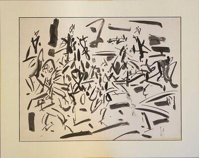 Gen Paul, 'Composition', ca. 1960
