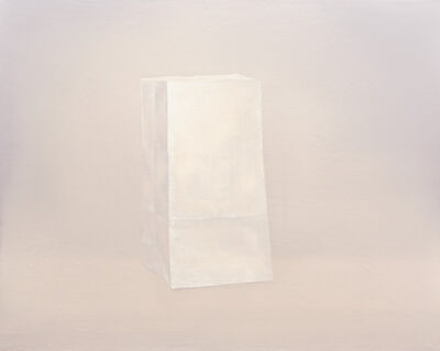 Hyesun Shin, 'Paper bag of thought - See', 2018