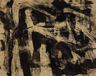 Guido Llinas, 'Untitled', 1957