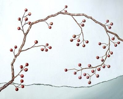 Lin Yi-Pei, 'The Relationship Cycle-IV', 2020