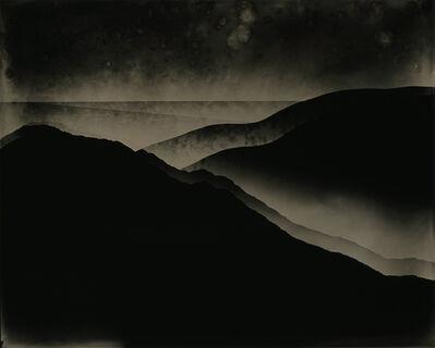 Nadezda Nikolova-Kratzer, 'Elemental Forms, Landscape no. 110', 2019