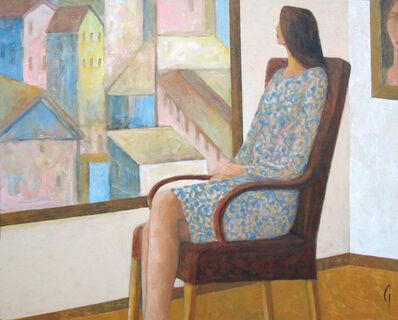 Glenn Quist, 'Beautiful Gallery', 2014
