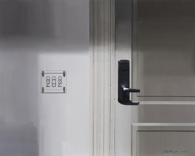 Mingze Ma, 'Sabine's Room', 2015