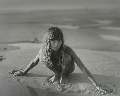 Jock Sturges, 'Fanny, Montalivet, France', 1991