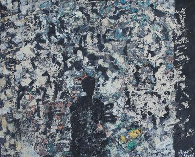 Tayseer Barakat, 'Escaping the Present', 2014