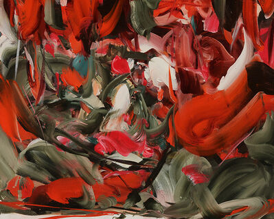 Sherie' Franssen, 'Untitled', 2016