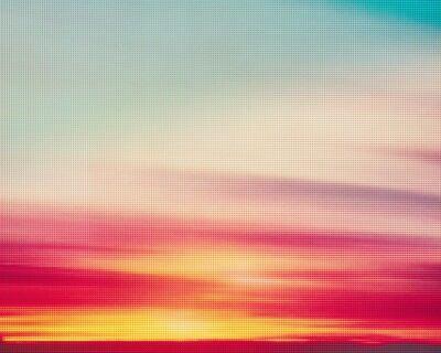 Rodrigo Alcocer de Garay, 'sg_sunrise_17', 2017