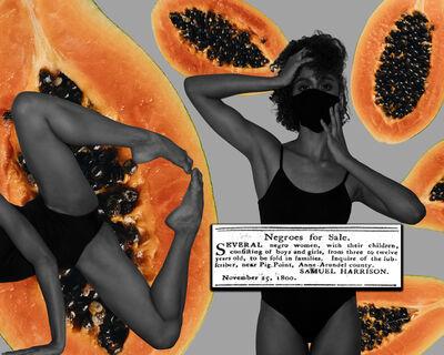 Kelsey Arrington, 'Consume', 2020
