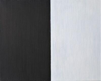 Tineke Porck, 'Lines, black and white shades', 2018