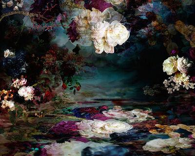 Isabelle Menin, 'River #9', 2014-2016