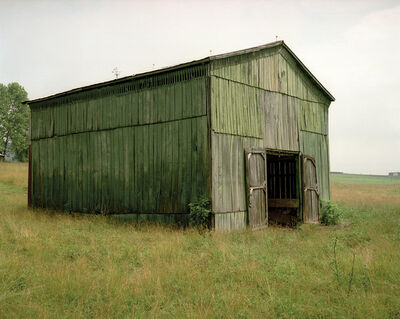 Mike Smith, 'Gray, Tennessee', 1995