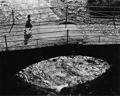 Ernie Luppi, 'The Bridge, Pontebosio, Italy', 1981