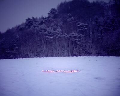 Jung Lee, 'I Still Remember', 2010