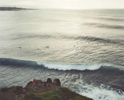 LM Chabot, 'Hawaii 14', ca. 2015
