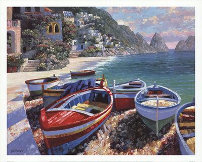 Howard Behrens, 'Capri Cove', 2004