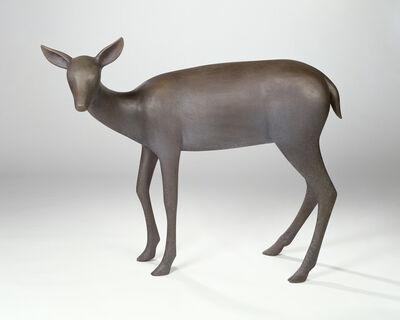 Gwynn Murrill, 'Deer 6 5/6'