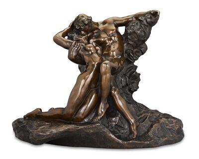 Auguste Rodin, 'L'Éternel Printemps', 1905-1910