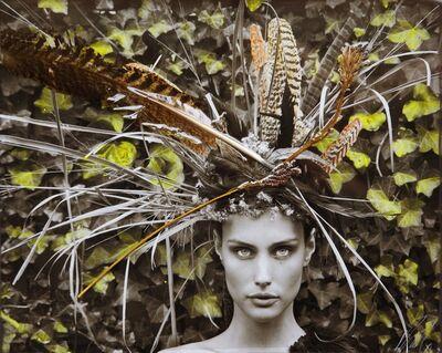 Raphael Mazzucco, 'Grassland', 2019