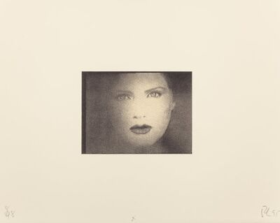 Robert Longo, 'Mnemonic Pictures (set of 24)', 1995