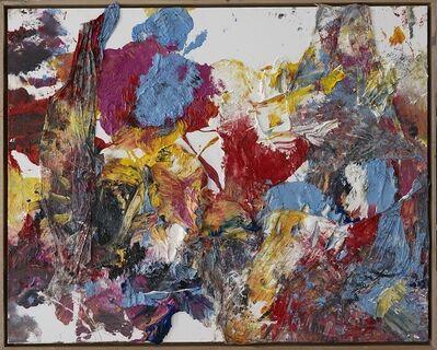 Yigang WANG, 'R-23', 2016