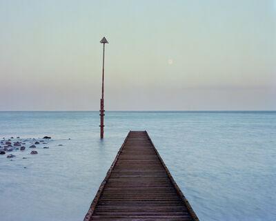 Paul Thompson, 'Navigate #III', 2016