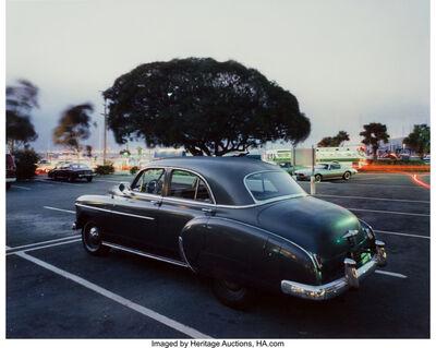 Joe Maloney, 'Joe Maloney/Dye Transfer (ten photographs)', 1977-1980