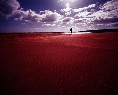 Isaac Julien, 'Dreaming Red', 2009