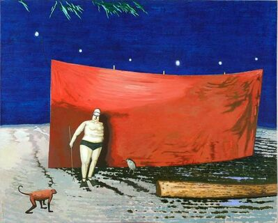 Wan-Chun Wang, 'The Sheltered Ocean', 2009