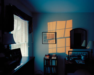 McNair Evans, 'Floodlight', 2009