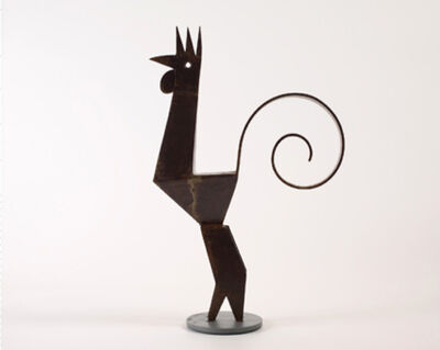 Hussein Madi, 'Rooster', 2013