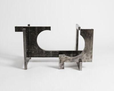 Marino di Teana, 'Structure Développement', 1972/2007