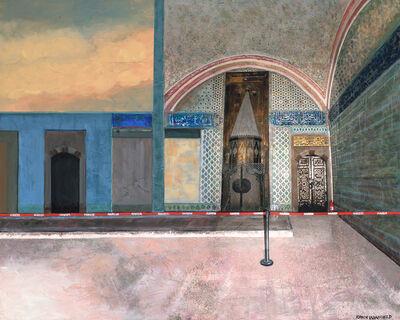 Robin Winfield, 'The Harem, Topkapi Palace', 2018