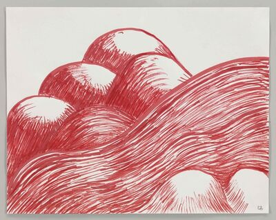 Louise Bourgeois, 'UNTITLED', 2003