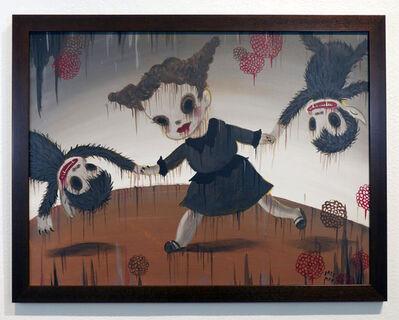 Gary Baseman, 'La Danse', 2012