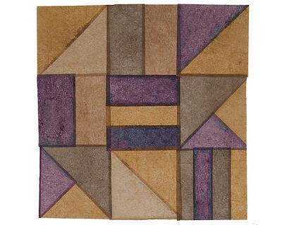 Susan Hardy, 'Tea Bags IV', 2012
