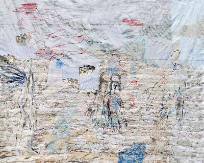 Alice Kettle, 'Paradise Lost', 2010