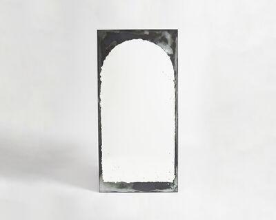 Kiko Lopez, 'Arch, Contemporary Rectilinear Wall Mirror', 2017
