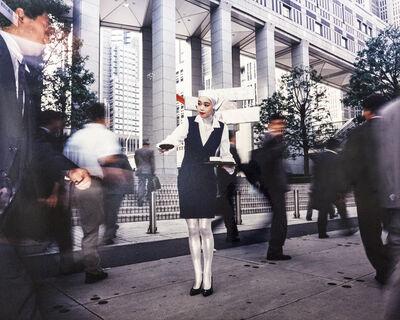 Mariko Mori, 'Tea Ceremony I', 1994
