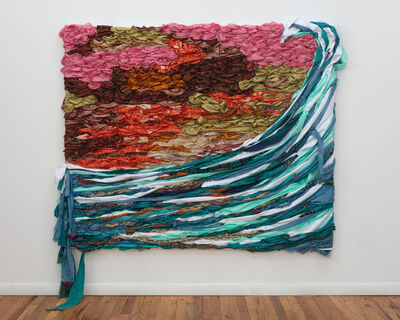 Suchitra Mattai, 'Like no Other (tsunami)', 2020