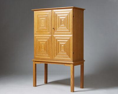 Oscar Nilsson, 'Cabinet', 1940-1949