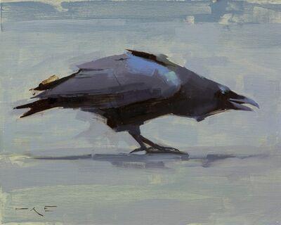 Thorgrimur Einarsson, 'Raven I', 2017