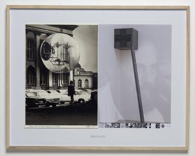 Roman Uranjek & Radenko Milak, 'June 30, 1972, Documenta Kassel Opening', 2015