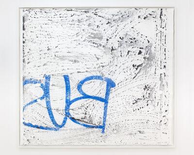 Adrian Tone, 'Untitled #123015', 2015