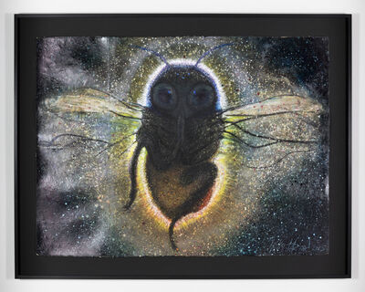 Kelly Heaton, 'Shamanic Bee', 2013-2015